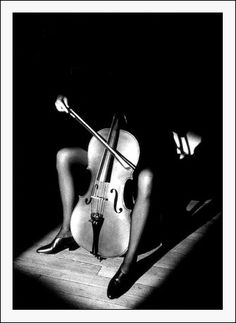 Les balades de Mina: Jeanloup Sieff