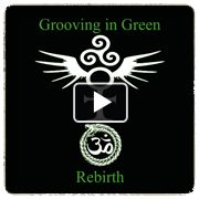 "► Play!: ""NINTH CIRCLE"" by GROOVING IN GREEN. Taken from their new EP ""REBIRTH"" (2015). Listen and find out more at Virus G: http://www.billyphobia.com/support/GroovingInGreen_RebirthEP/"