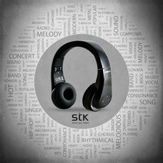 What kind of #Music do you enjoy the most on #STKAccessories #Headphones #BLUETOOTH