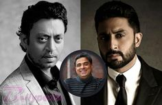 Really? Abhishek and Irrfan join hands for Ronnie Screwvala's Rom-Com?
