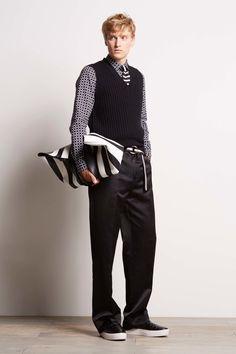 Michael Kors Collection Spring 2017 Menswear Collection Photos - Vogue