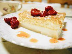Taikapannari Cheesecake, Baking, Party, Desserts, Food, Tailgate Desserts, Deserts, Cheesecakes, Bakken