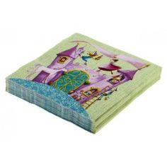 CASTLE - Textiles de table - Art de la table - Décoration | FLY, CHF 3.90 (20 serviettes)
