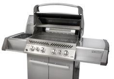Deze #barbecue is groot genoeg om al je vrienden & familie te voorzien van de lekkerste gerechten! #bbq