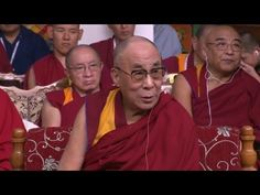 The Nature of Reality - Theory of Relativity, Quantum Science and Buddhist Thought 1/2 - YouTube
