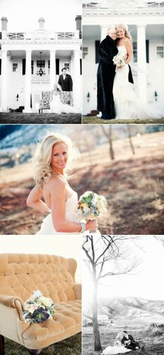 Littleton Vow Renewal by Love This Day Events, Brinton Studios + Two One Photography | The Wedding Story