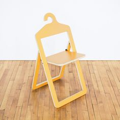 Hanger Chair by Umbra Shift ($250)