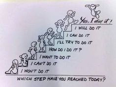 Education quotes for students inspirational inspirational quotes for kids in school teacher quotes for students inspirational I Can Do It, Yes I Can, Growth Mindset, Fixed Mindset, Success Mindset, Education Quotes, Self Esteem, Wise Words, Coaching