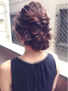 成人式やお正月に♪振袖の髪型特集の髪型・ヘアスタイルを探す - ヘアカタログ [キレイスタイル](8ページ目)