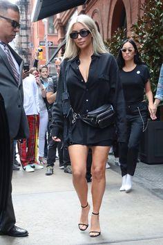 Kim Kardashian 09/09/17