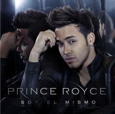 #voiceofsoul.it: PRINCE ROYCE (Nuovo Video) - http://voiceofsoul.it/prince-royce-te-robare-nuovo-singolo/