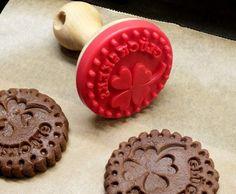 Rezept Schoko Glücks - Kekse für Keksstempel von König der Mixer - Rezept der Kategorie Backen süß
