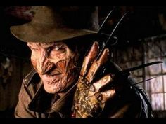 This Video Describes Wes Craven's Process of Creating the Horrific Freddy Krueger Blade Glove | moviepilot.com
