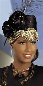 African American Church Hat - Bing Images