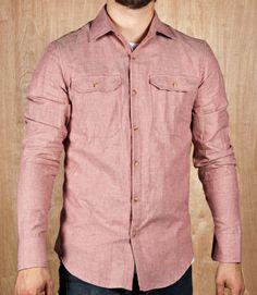 CXXVI Clothing Co. — The Union