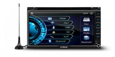 """TD699GDV - Search for a double din head unit with affordable price and high-quality, 6.95"""" HD Digital Capacitive Touch Screen Bluetooth GPS Navigator Double Din Car DVD Player with Built-in DVB-T is a good choice. http://xtrons.co.uk/td699gdv-6-95-hd-digital-capacitive-touch-screen-bluetooth-gps-navigator-double-din-car-dvd-player-with-built-in-dvb-t.html"""