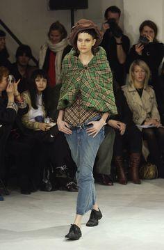 Junya Watanabe F/W 2004