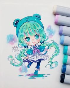 Marvelous Learn To Draw Manga Ideas. Exquisite Learn To Draw Manga Ideas. Anime Drawings Sketches, Anime Sketch, Kawaii Drawings, Manga Drawing, Manga Art, Dibujos Anime Chibi, Cute Anime Chibi, Kawaii Chibi, Kawaii Anime