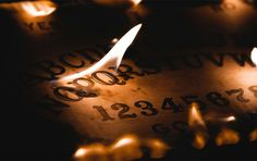 19 Terrifying Stories Of People Who Played With Ouija Boards And Lived To Regret It Terrifying Stories, Best Ghost Stories, Weird Stories, Scary Films, Ghost Pictures, Ghost Images, Real Ghosts, Ouija, Best Horrors