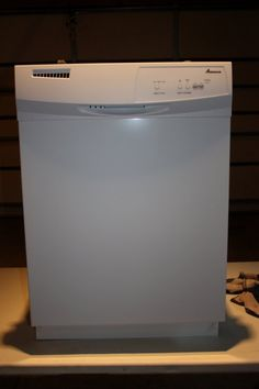 Does Your Amana Dishwasher Not Draining Well? - http://keywalks.com/amana-dishwasher-not-draining-well/