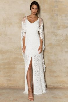 Grace Loves Lace - Verdelle - $866