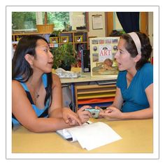 """Five Questions Asked at Every Teaching Interview - """"Much like the activities in an early childhood classroom, what happens during a job interview can be hard to predict. The types of questions asked and the way the administrator shapes the interview varies based on the position you are interviewing for and the school district. Out of all of the interview questions I fielded, these five were always asked."""""""