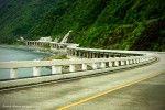 Patapat Viaduct, Philippines