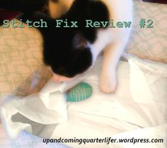 Stitch Fix Review #2 #stitchfix