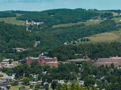 Mansfield University is one of the 4 safest colleges in the U.S., as named by Safewise. Find out more about this college campus at www.mansfield.edu