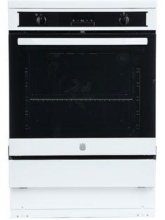 Husqvarna QSIP6160W är en exklusiv och högpresterande spis med stor varmluftsugn…