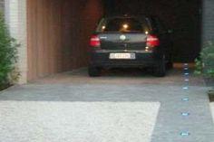 parking oprit ledverlichting inbouw en opbouw. www.ledverlichtingonline.eu