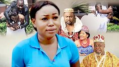I Choose To Love The Poor Maiden For Ever -- Nigerian Movies 2017