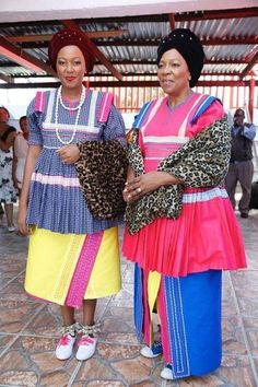The most sepedi traditional attire clothes - Fashion Pedi Traditional Attire, Sepedi Traditional Dresses, African Traditional Wedding Dress, African Fashion Traditional, Traditional Wedding Attire, African Wedding Dress, Traditional Decor, African Dresses For Women, African Print Dresses