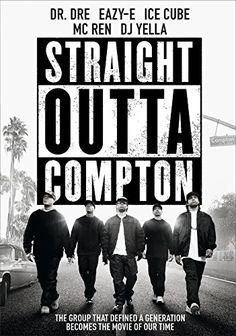Straight Outta Compton ~1/19/2016