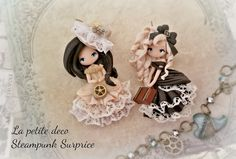 steampunk by lapetitedeco
