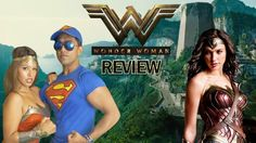 Wonder Woman Movie Review - RED CARPET MOVIE REVIEWS https://www.youtube.com/watch?v=WhziQtjOeYI #Bestmoviereviewshow #WonderWomanMovieReview #galgadot