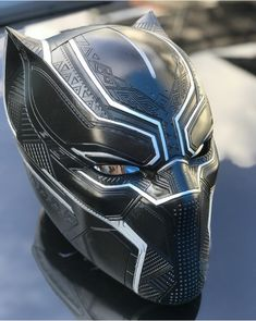 Best Cosplay Mask in U.S Redhood Deathstroke Daredevil etc Black Panther Helmet, Black Panther 2018, Black Panther Marvel, Helmet Armor, New Helmet, Deathstroke Mask, Deathstroke Arrow, Deathstroke Cosplay, Ultron Wallpaper