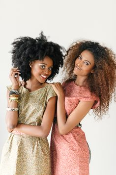 girls w/curls have more fun!! natural hair rules...