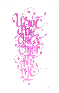 Calligraphy works 3 on Behance