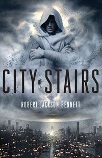 """Read """"City of Stairs A Novel"""" by Robert Jackson Bennett available from Rakuten Kobo. An atmospheric and intrigue-filled novel of dead gods, buried histories, and a mysterious, protean city--from one of Ame. Best Fantasy Novels, Fantasy Books, Fantasy Fiction, Great Books, New Books, Books To Read, Books 2016, Book 1, The Book"""