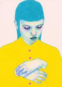 Natalie Foss - On The Art Folk
