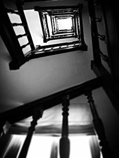 8th floor walk up