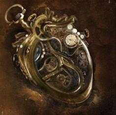Aurelien Police: The ClockworkMusic