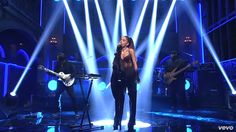 """Ariana Grande's Performance Of """"Dangerous Woman"""" On """"SNL"""" Will Give You Chills"""