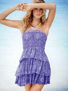 Dress #style #dress #summer #2012