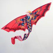 Red Balinese Dragon