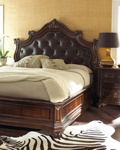 Piedmont Bedroom Furniture traditional beds $1999.00