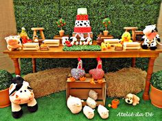 aluguel-decoracao-fazendinha-porquinho