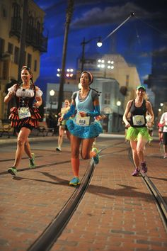 The Dos and Don'ts of Running A Disney Race : TheRUNiverse.com