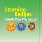 What do Foursquare, video games, and the Boy Scouts  Girl Scouts have in common?  They all incorporate a badge system to reward accomplishment...
